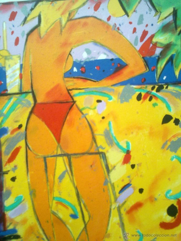 Resultado de imagen para Manel Anoro – Pintura