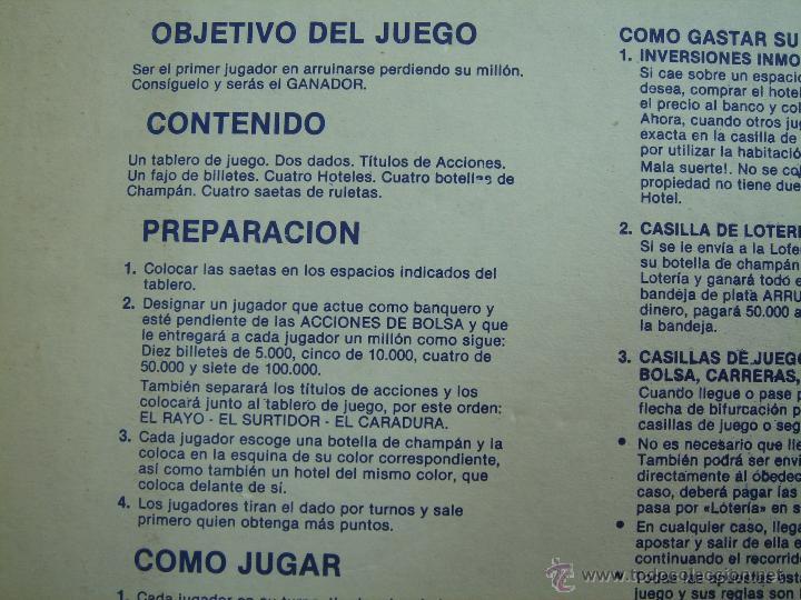 Instructivo De Un Juego De Mesa Unifeed Club
