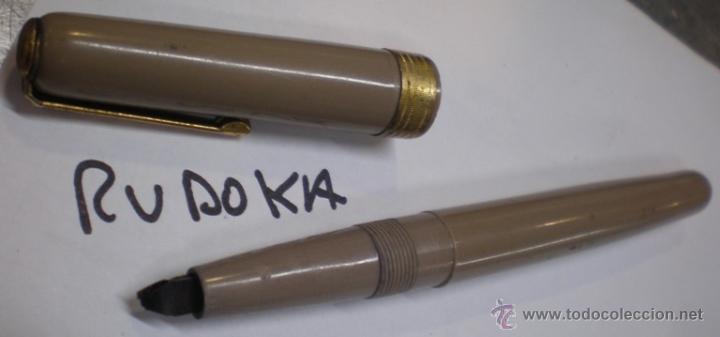 Plumas estilográficas antiguas: - Foto 4 - 40039024