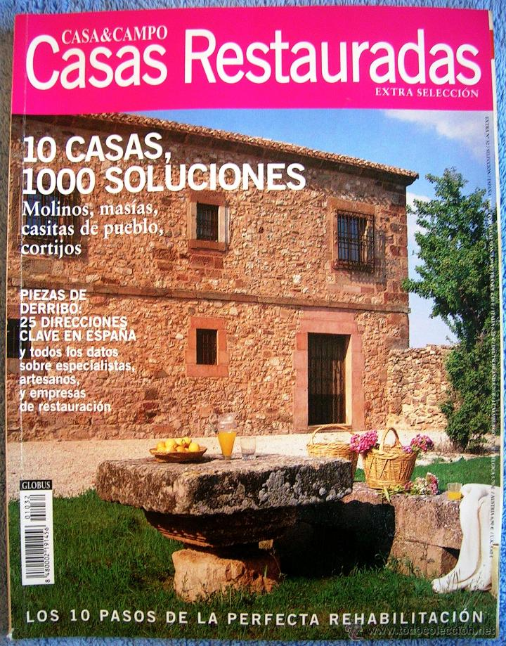 Revistas decoracion casas good finest revista interiores for Revista decoracion mi casa