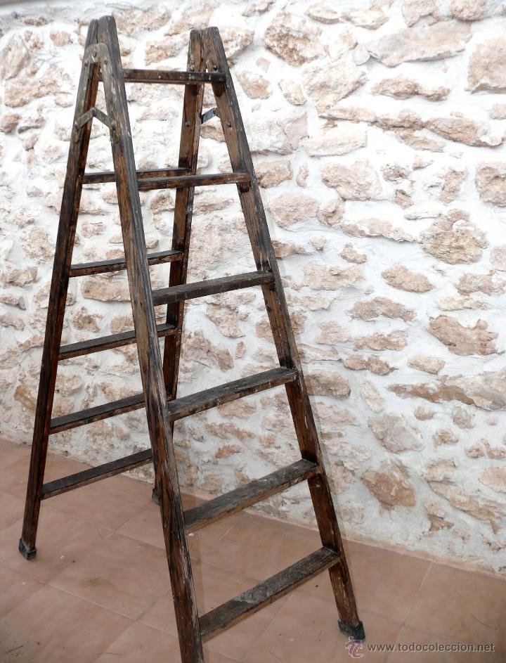 Escalera de madera decoracion awesome escalera de madera for Escaleras de madera decoracion ikea