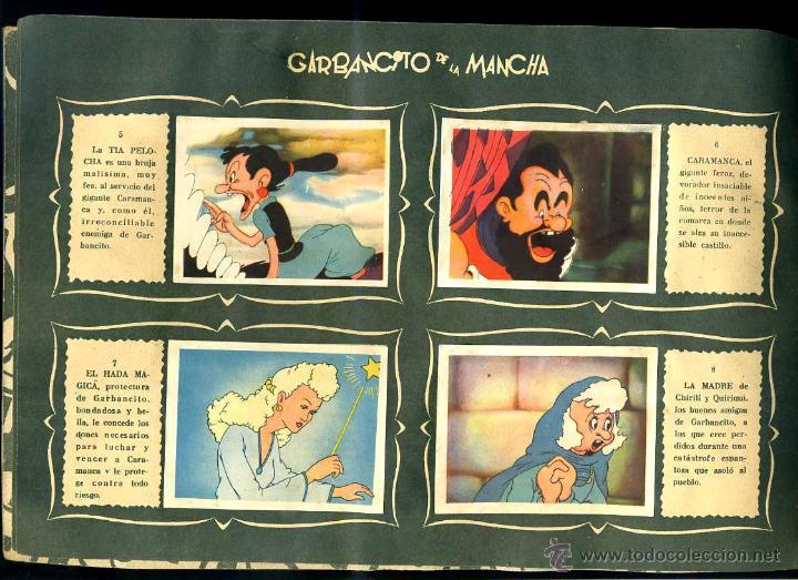 Coleccionismo Álbum: - Foto 5 - 40729724