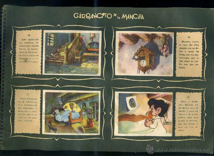 Coleccionismo Álbum: - Foto 10 - 40729724