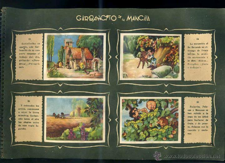 Coleccionismo Álbum: - Foto 12 - 40729724