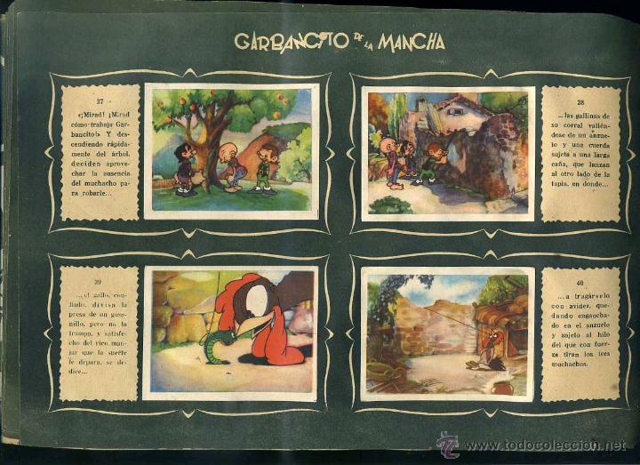 Coleccionismo Álbum: - Foto 13 - 40729724