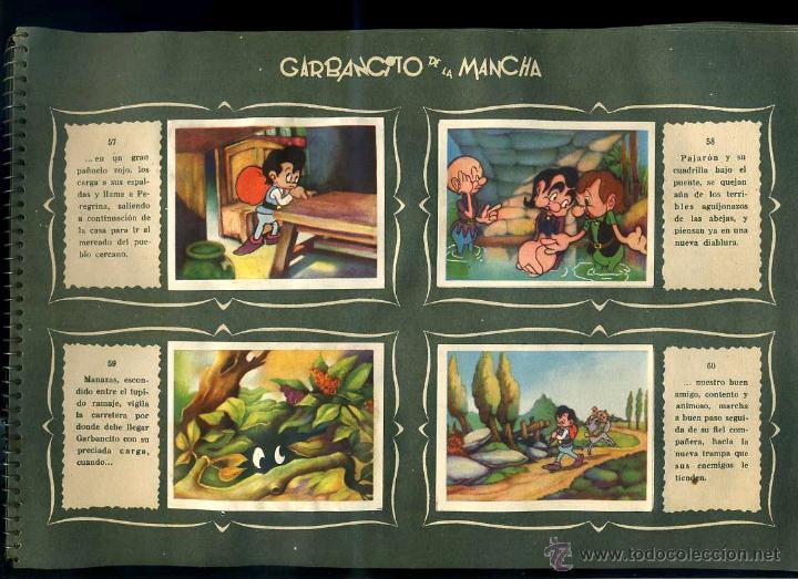 Coleccionismo Álbum: - Foto 20 - 40729724