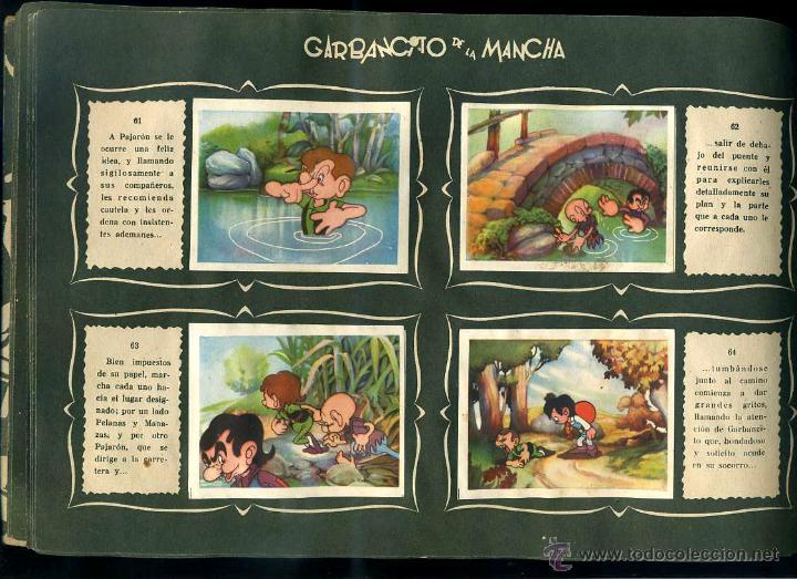 Coleccionismo Álbum: - Foto 21 - 40729724