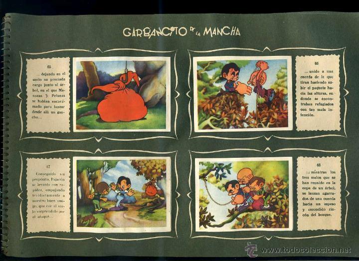Coleccionismo Álbum: - Foto 22 - 40729724