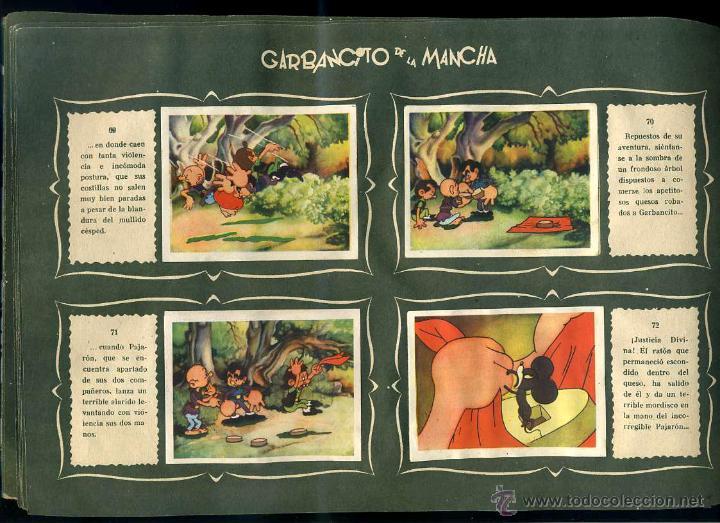 Coleccionismo Álbum: - Foto 23 - 40729724