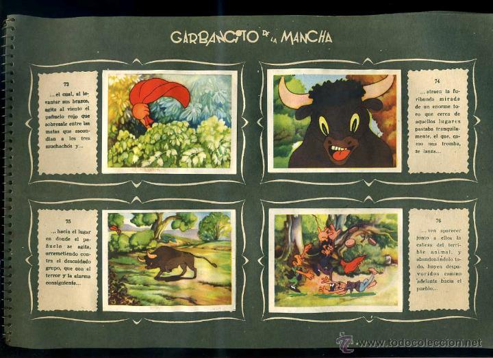 Coleccionismo Álbum: - Foto 24 - 40729724