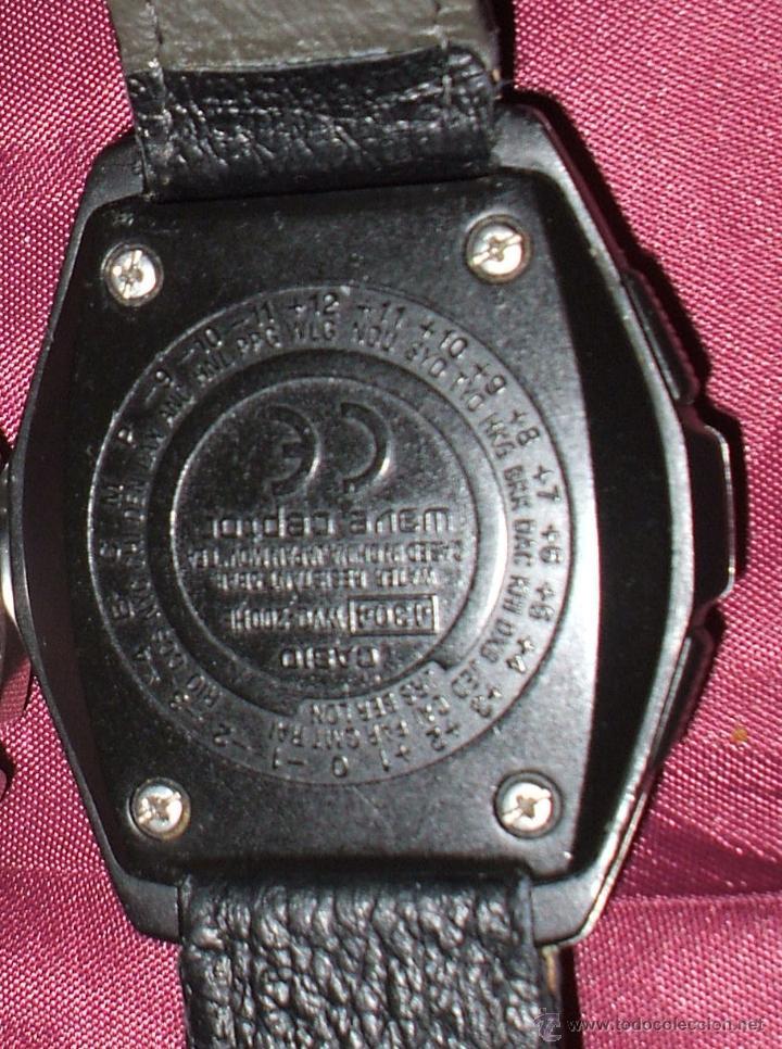 Relojes - Casio: - Foto 3 - 40804052