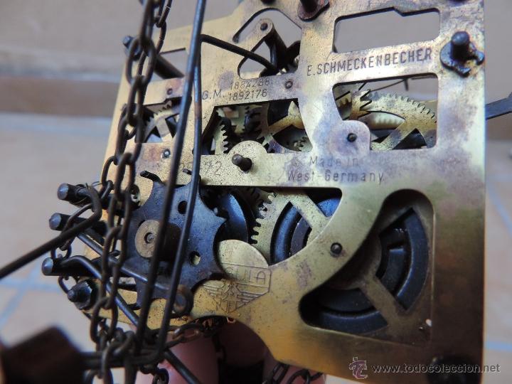 Recambios de relojes: - Foto 6 - 40995335
