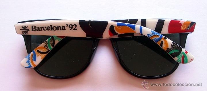 gafas ray ban barcelona