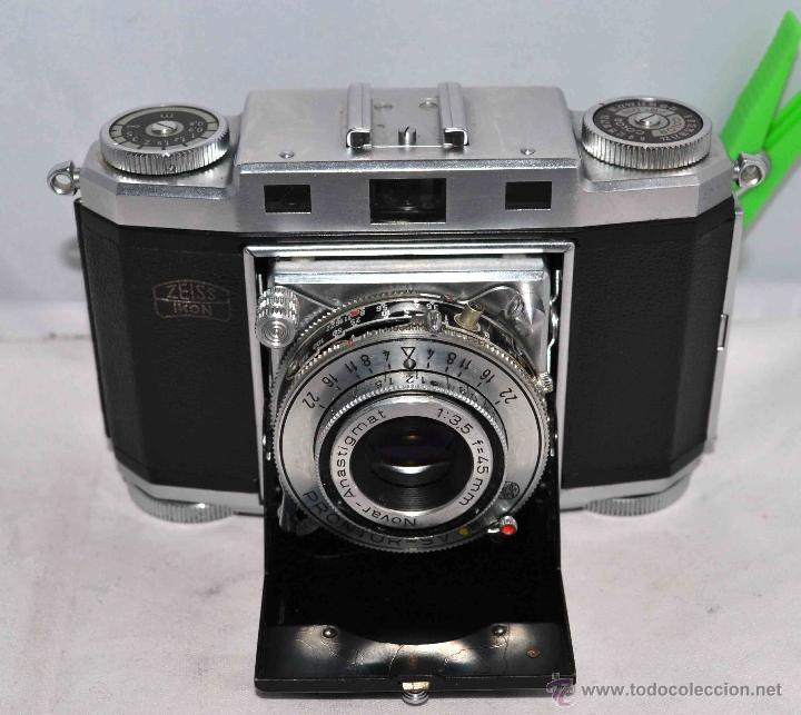 Cámara de fotos: - Foto 7 - 56919997