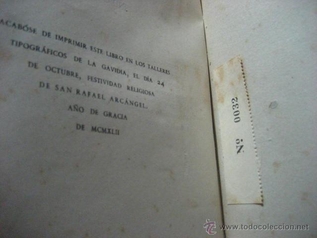 Libros de segunda mano: - Foto 16 - 31794752