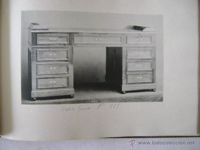 Fabrica de muebles ventura comprar en todocoleccion 42967860 - Muebles la fabrica valencia ...