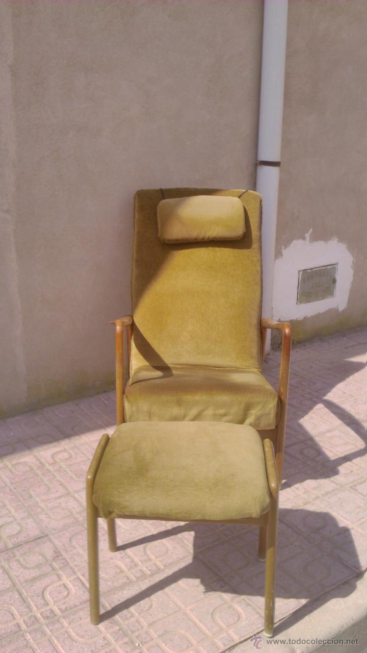 Como tapizar un sillon antiguo stunning como tapizar un - Cuanto cuesta tapizar sofa ...