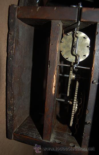 Relojes de pared: - Foto 4 - 98996647