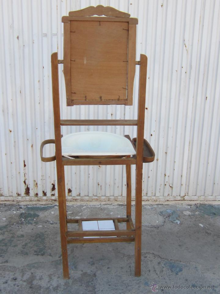 Lavabo antiguo de madera comprar muebles auxiliares - Muebles antiguos en sevilla ...
