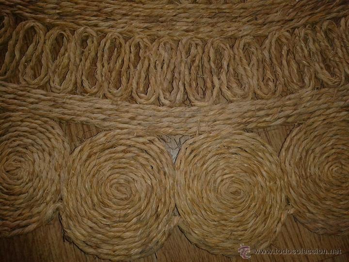Alfombras esparto alfombras redondas baratas esparto for Alfombras baratas zaragoza