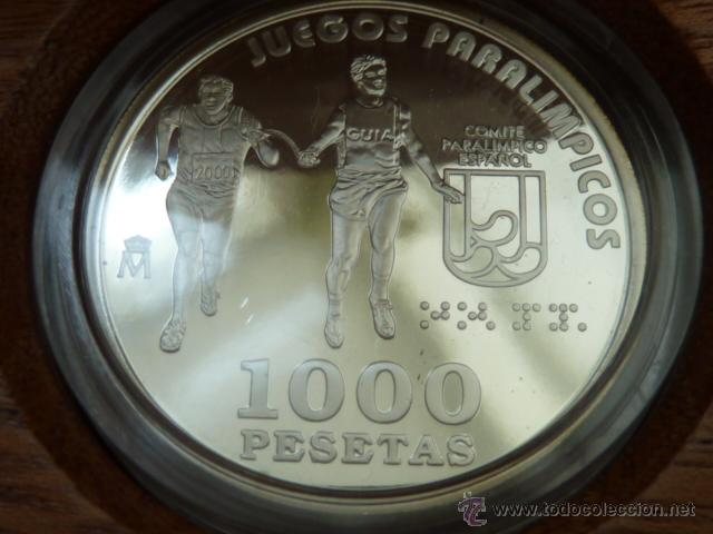 Monedas FNMT: - Foto 2 - 46199611