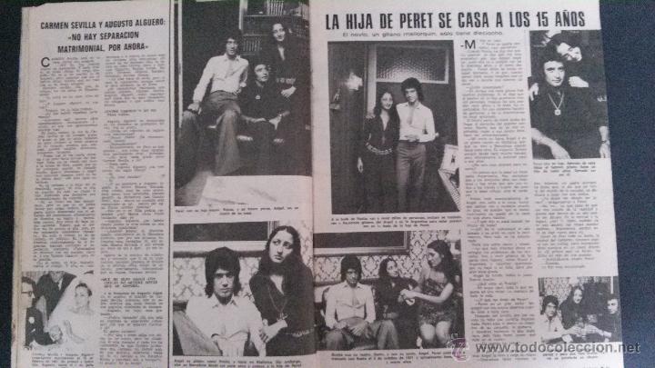 Coleccionismo de Revistas: - Foto 3 - 46466358
