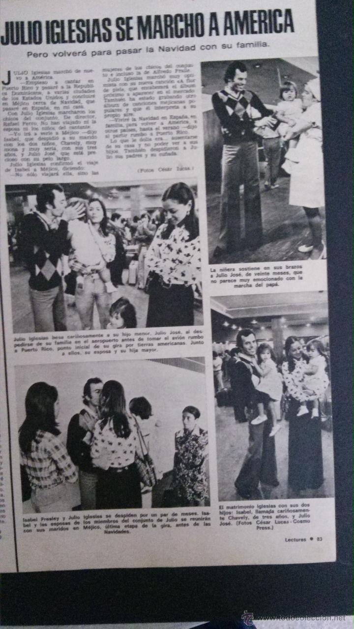 Coleccionismo de Revistas: - Foto 5 - 46466358