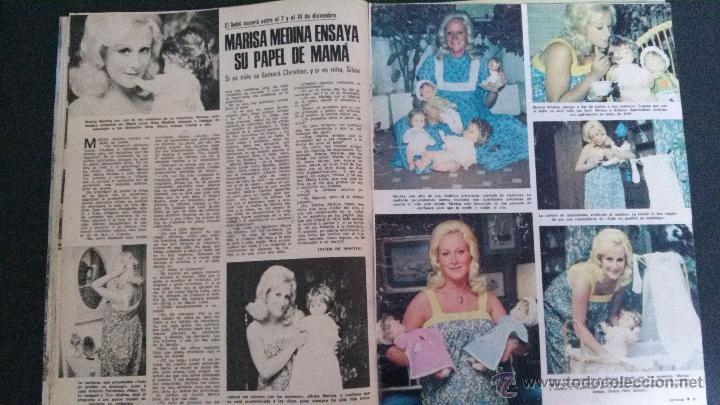Coleccionismo de Revistas: - Foto 7 - 46466358
