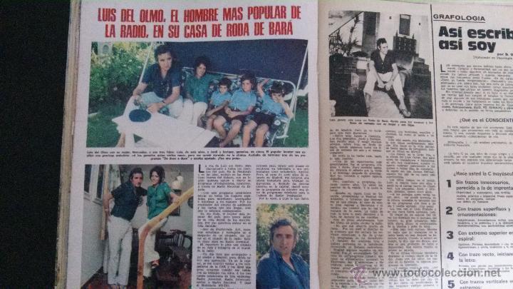 Coleccionismo de Revistas: - Foto 8 - 46466358