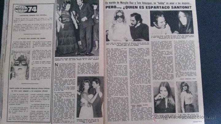 Coleccionismo de Revistas: - Foto 9 - 46466358