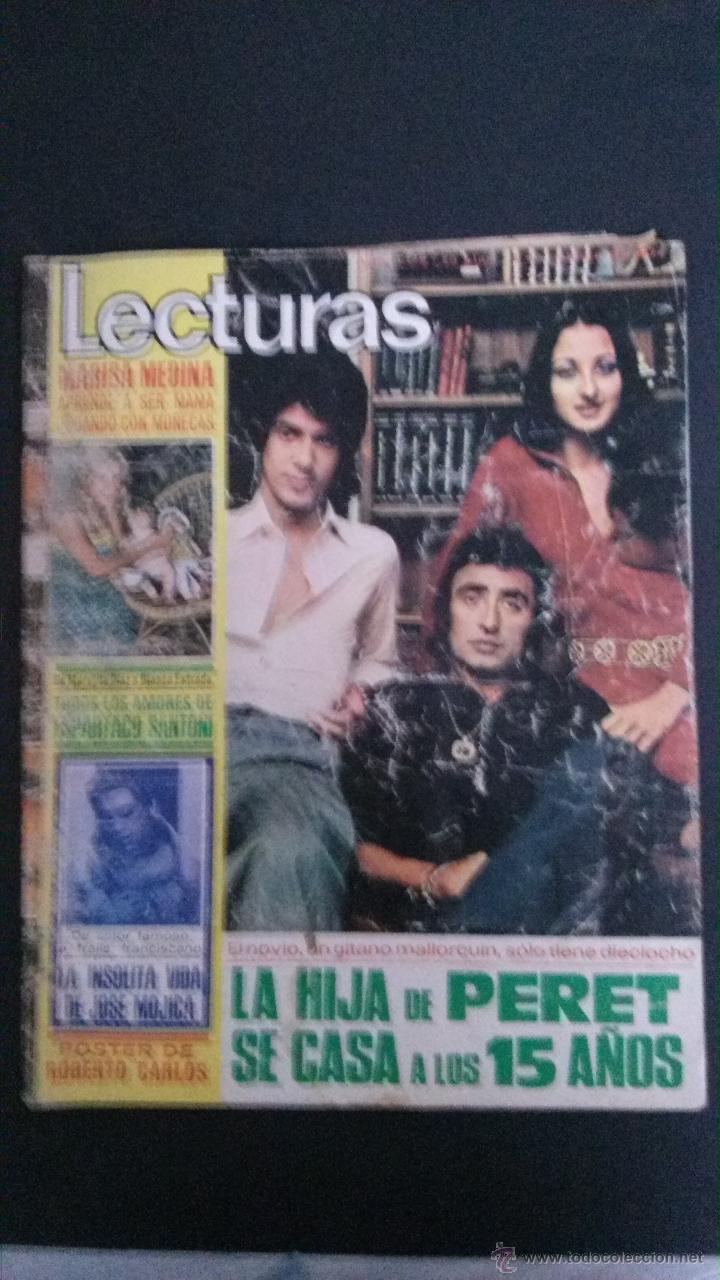 Coleccionismo de Revistas: - Foto 10 - 46466358