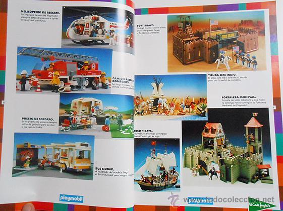 Catalogo juguetes el corte ingles 88 89 gijoe m comprar - Catalogo de juguetes el corte ingles 2014 ...