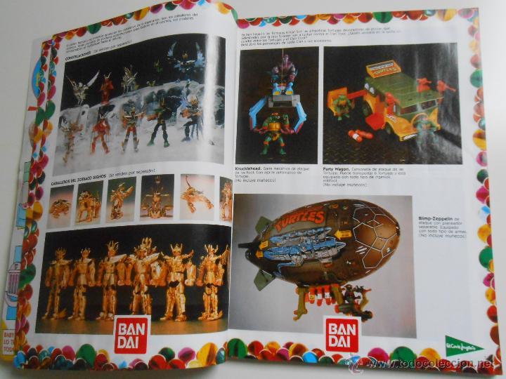 Catalogo juguetes el corte ingles 90 91 mansion comprar - El corte ingles catalogos ...