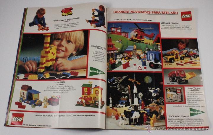 Catalogo de juguetes 82 83 el corte ingles ex comprar - Catalogo de juguetes el corte ingles 2014 ...