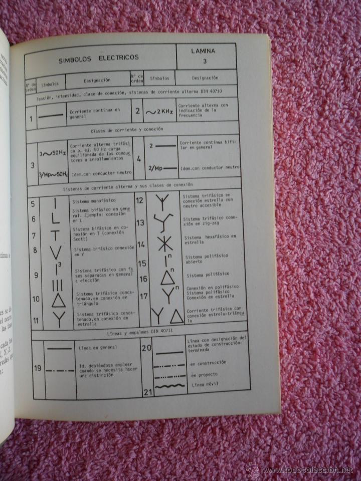 manual del montador de cuadros electricos 1974 - Comprar en ...