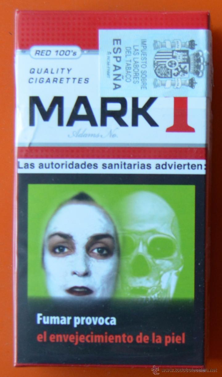 Paquetes de tabaco: - Foto 2 - 48951259