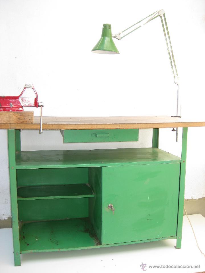 genial mesa ideal banco trabajo o escritorio in - Comprar Muebles ...
