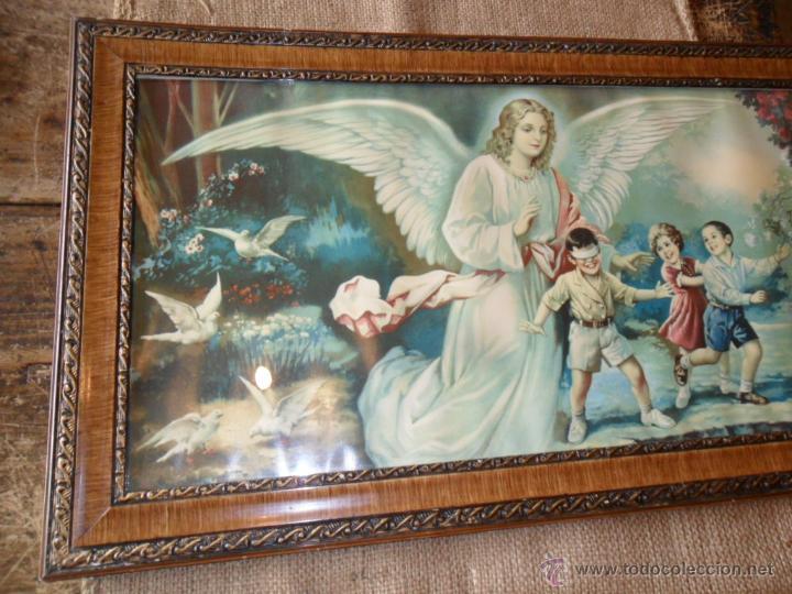 Vistoso Marcos De Cuadros ángel Composición - Ideas de Arte ...