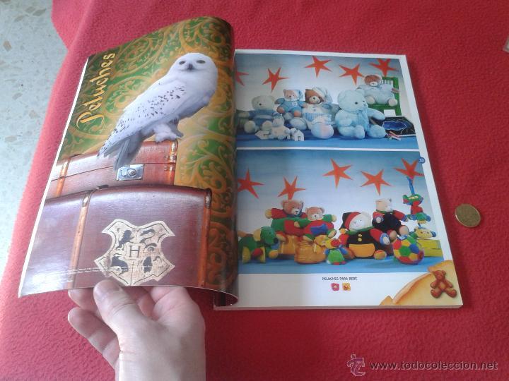 Catalogo de juguetes y videojuegos 2002 2003 n comprar cat logos y revistas de juguetes - El corte ingles catalogo digital ...