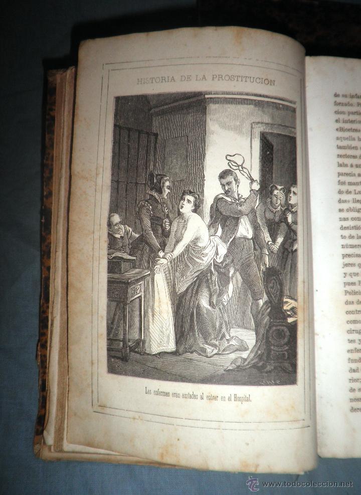 historia de la prostitución prostitutas venecia