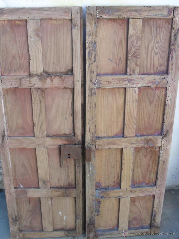 para restaurar antiguas puertas de cuarterones comprar