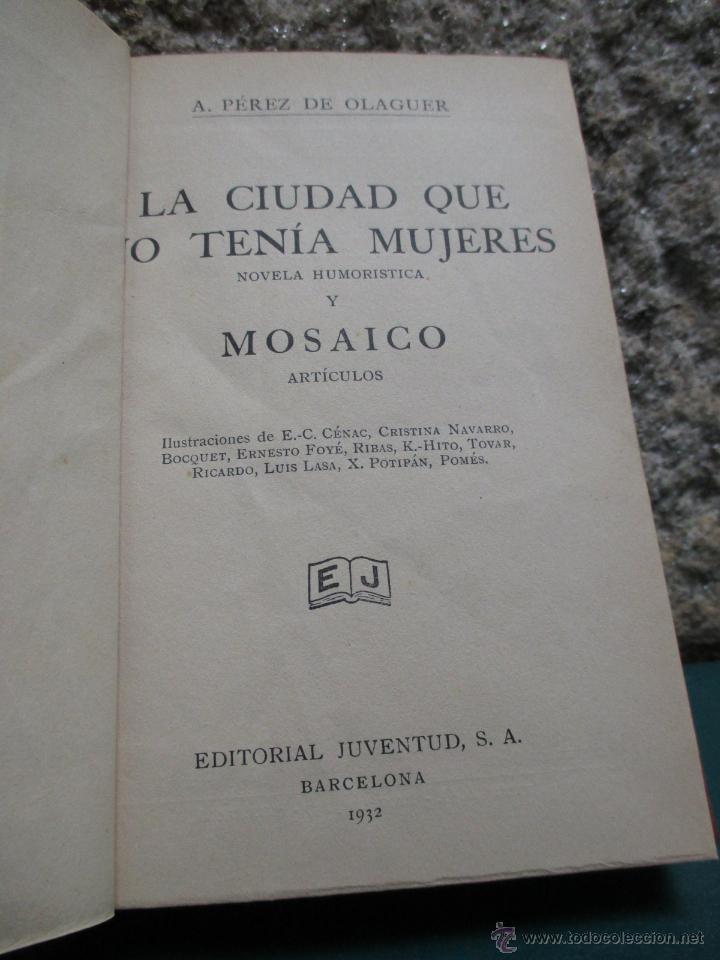 Libros antiguos: - Foto 2 - 50560888