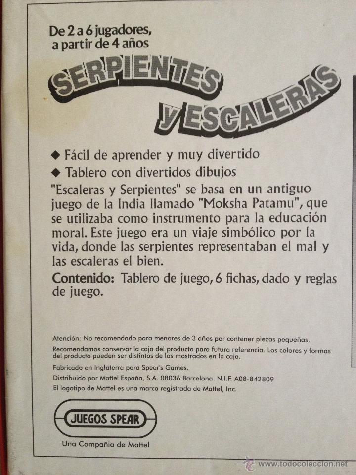 Tablero Del Juego Serpientes Dogmagazine