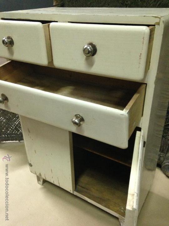 Muebles Auxiliares De Cocina Baratos - Ideas De Disenos - Ciboney.net