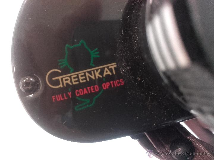 prismaticos greenkat
