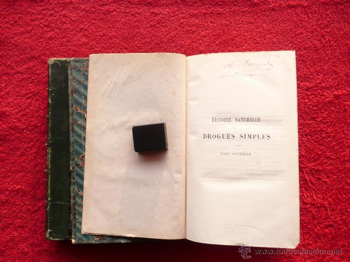 Libros antiguos: - Foto 3 - 52735768