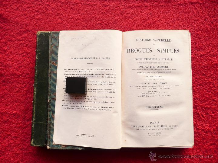 Libros antiguos: - Foto 5 - 52735768