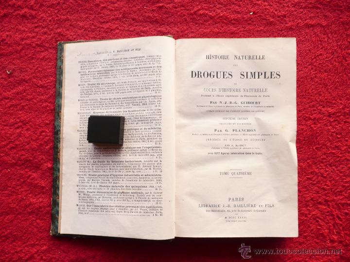 Libros antiguos: - Foto 13 - 52735768