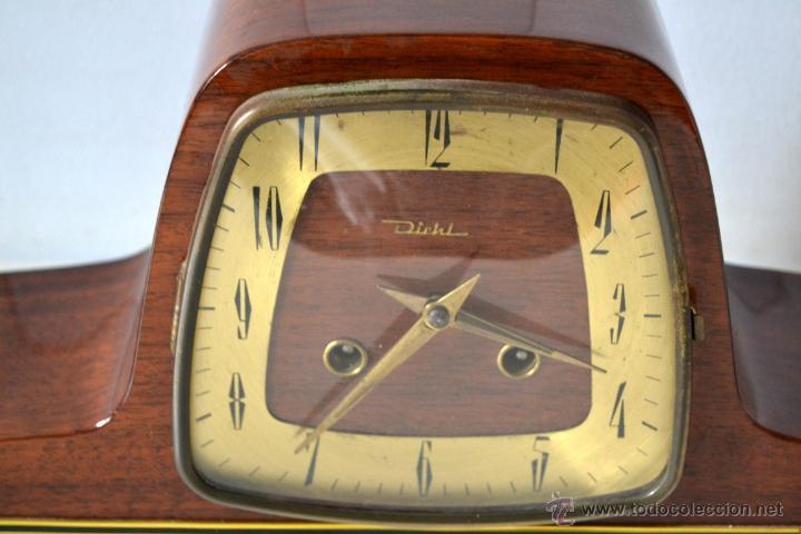 Relojes de carga manual: - Foto 2 - 53004874