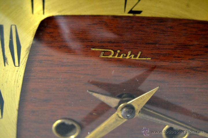 Relojes de carga manual: - Foto 3 - 53004874